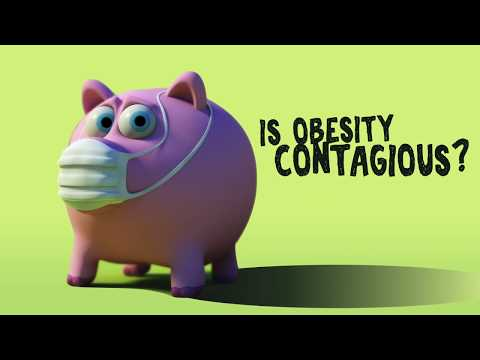 Is Obesity Contagious?