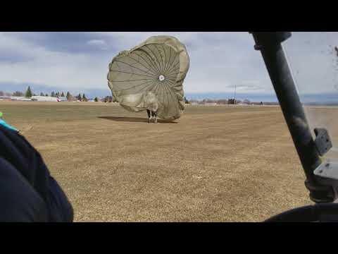 Idaho Windsledding #3