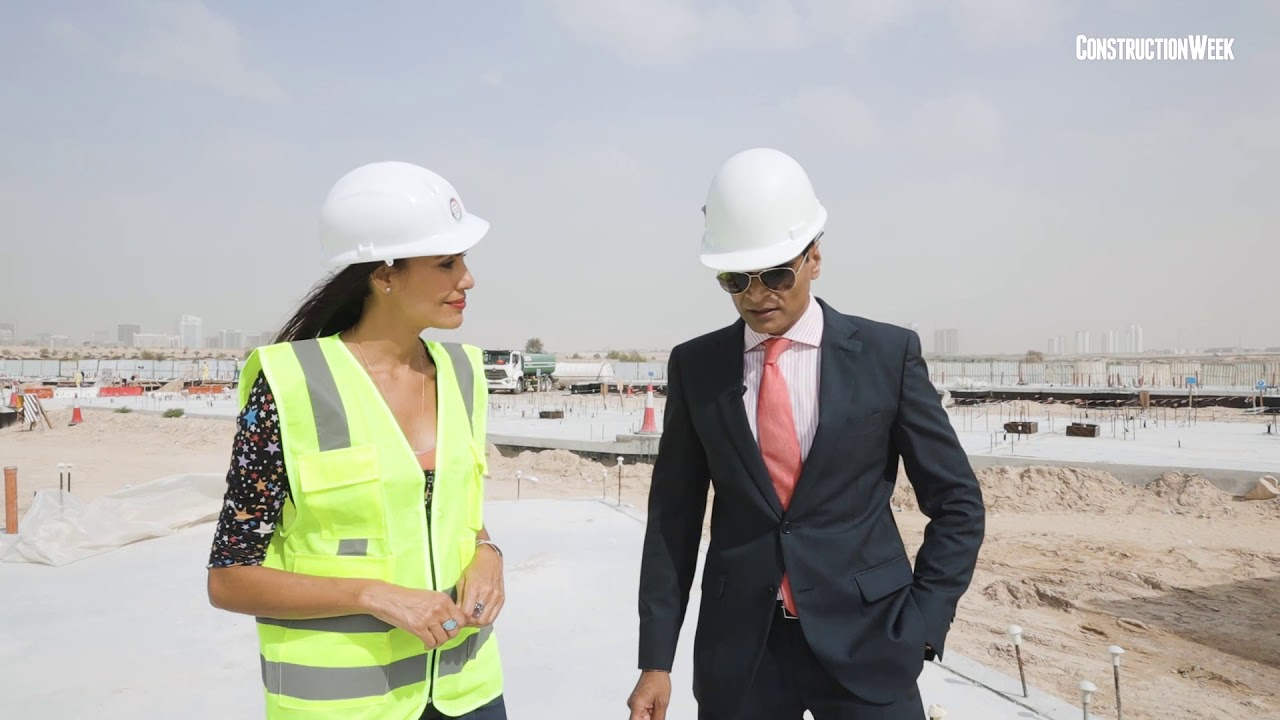 In-Site Ep 1: A look inside the $75 million Zafran project