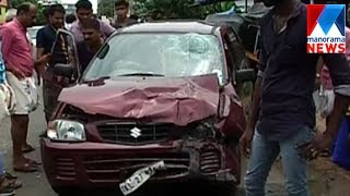 Accidents | Manorama News