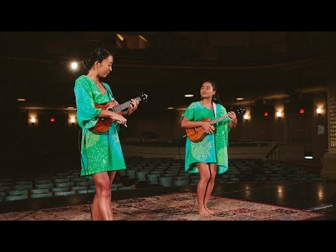 Honoka and Azita - Groovin' (HI Sessions Live Music Video)