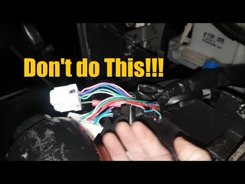 How Not to do Car Audio Episode 30
