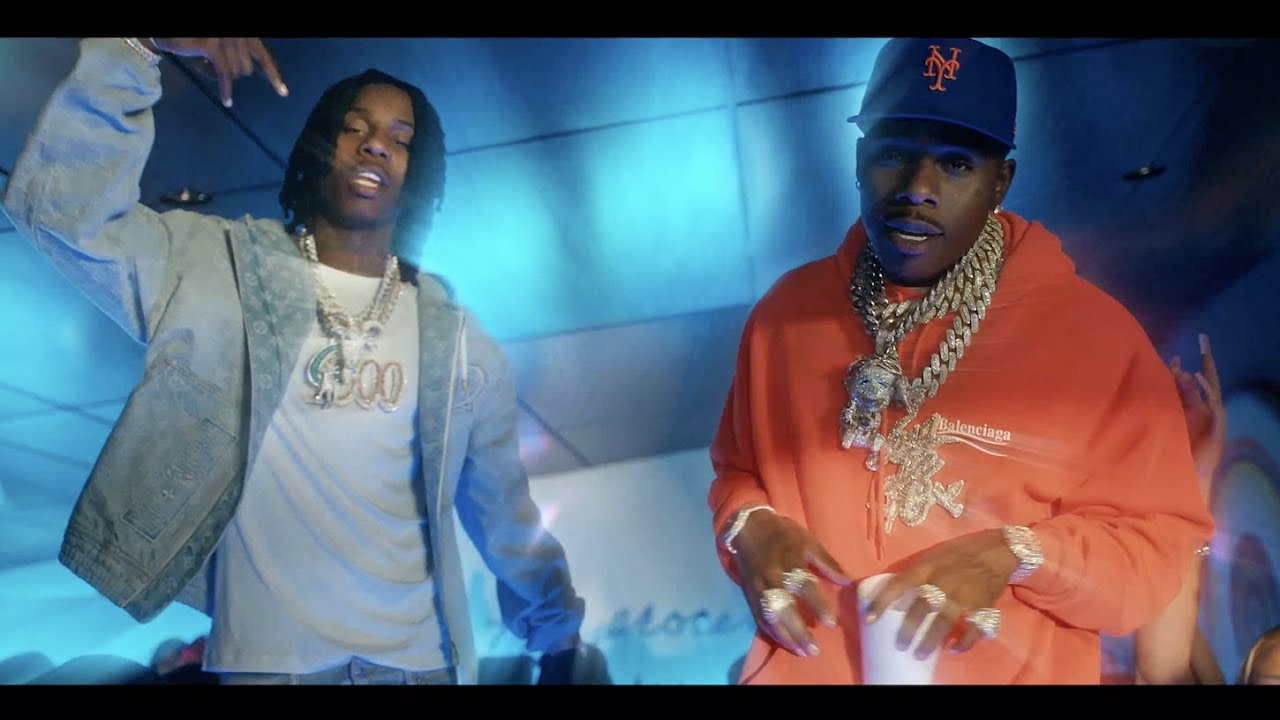 Polo G - Party Lyfe (Feat. DaBaby) [Official Video]