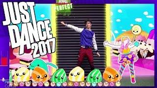 Just Dance 2017: LA MAPPA DI FAVIJ!