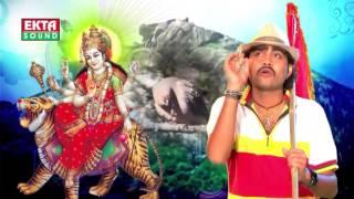 'Aombaliya Ni Dale Pelu' | Jignesh Kaviraj | VIDEO SONG | Ambe Maanu Holadu | FULL HD VIDEO