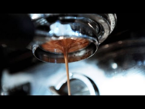 How to Pull the Perfect Shot | Perfect Coffee
