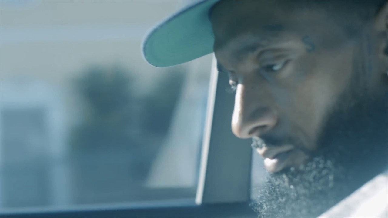 Nipsey Hussle - Grinding All My Life / Stucc In The Grind (Official Video)