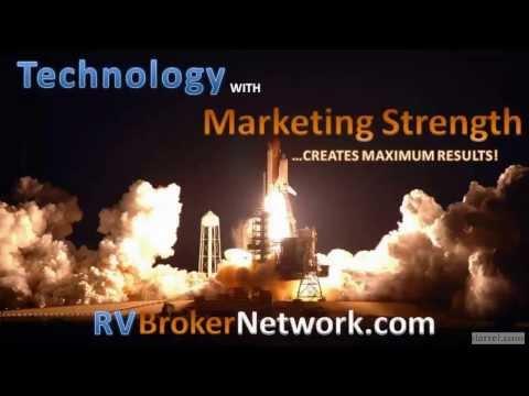 Motor Homes For Sale Through RV Broker Network