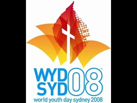 2008 The WYD Mass at Our Lady of Fatima, South Wagga