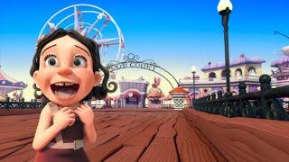 One Per Person - Award Winning CGI Animated Short Film (FULL)