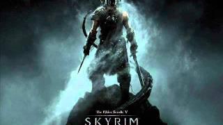 Skyrim Theme Song - Full (Dovahkiin Song)