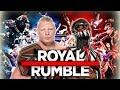 VER EN VIVO WWE ROYAL RUMBLE 2019 HORARIOS