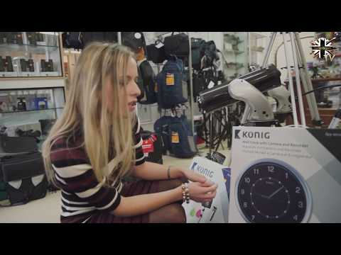 Shopping for a NEW CAMERA in Cambridge | Advice from Campkins