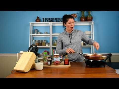 5 Minute Marinara Sauce Recipe | Italian