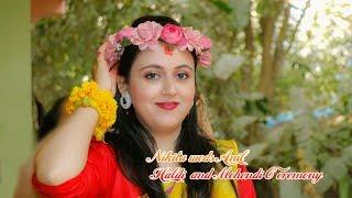 Nikita weds Anil    Wedding Video    PART-1    DEEPAK HD VIDEO