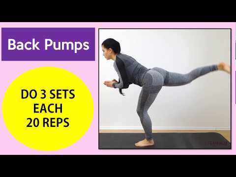 🍑 How To Get Thicker Thighs and Wider Hips 💜 | 4 Workouts For Curvy Figure!