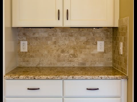 How to Keep Your Existing Tile Backsplash