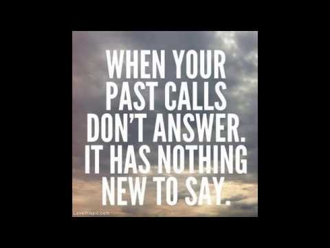 Forget the past and MOVE ON.