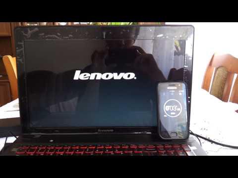 Lenovo y510p SSHD UEFI GPT Windows 8.1