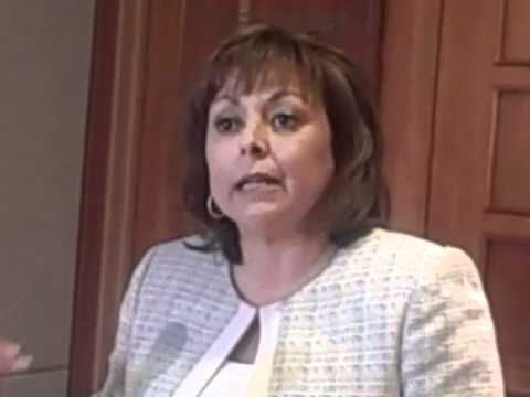 NM Governor vetoes unemployment funding bill