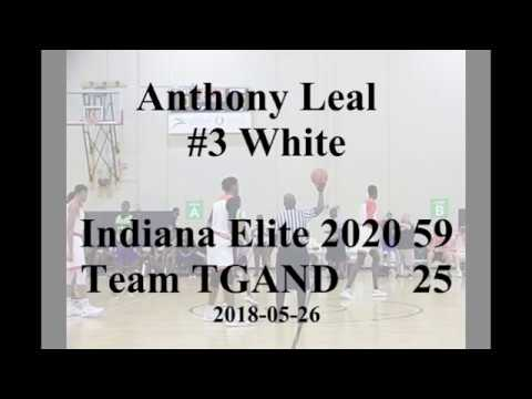 2018-05-26 Anthony Leal-Chicago Classic-Indiana Elite 2020  Pool Play