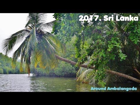 MyWay. Sri Lanka. 2017. 08. Around Ambalangoda