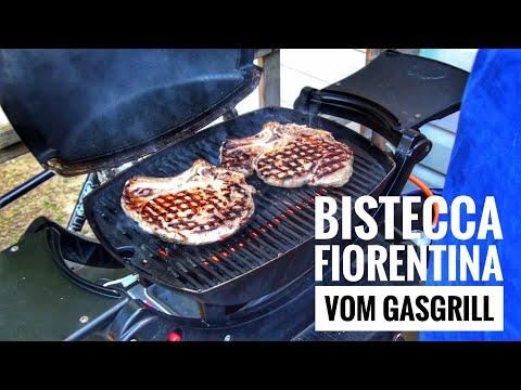 #19: Bistecca alla Fiorentina - Italienisches Steak