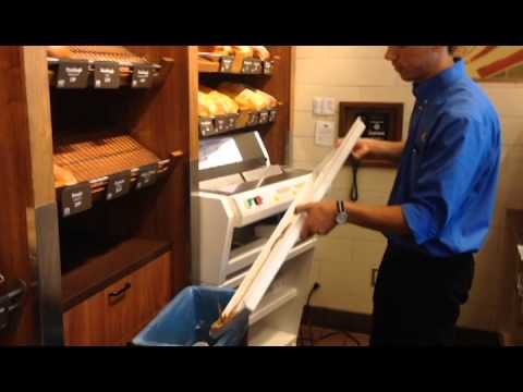 GVY Videos - How to Clean the Bread Slicer with Tyler Trautman