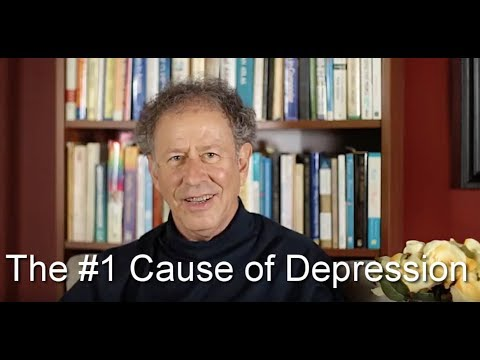 The #1 Cause of Depression