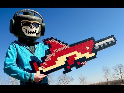 LEGO MegaShark - Terraria