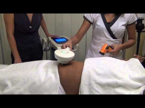 slimming, cellulite and weight loss treatment - PlayItHub
