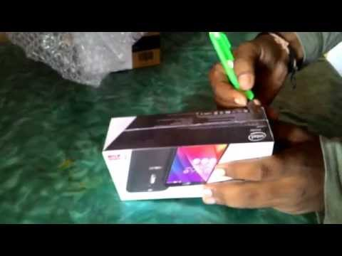 ASUS Zenfone 2 ZE550ML 16GB unboxing and review