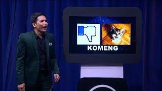 Download Jadi Host Tebak Gambar, Desta Emosi Terus Video