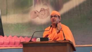 Speech by Swami Sarvagananda (Bengali) 2014