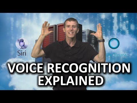 Voice Recognition As Fast As Possible