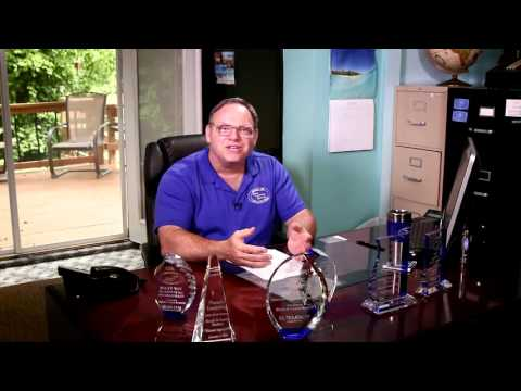 Ken - 04 Residual Income and Exotic Vacations - Doing Insurance Sales