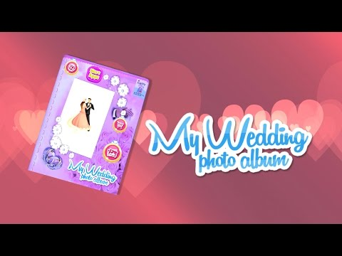 My Wedding Photo Album - iOS/Android Gameplay Trailer By Gameiva