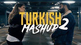 TURKISH MASHUP 2 - Kadr x Esraworld - [Mihriban, Mary Jane, Bileklerime Kadar Acıyo, Zühtü, Yalan ]