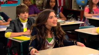 """Girl Meets World   """"Girl Meets First Date"""" Clip   Tune In 4 What?!"""