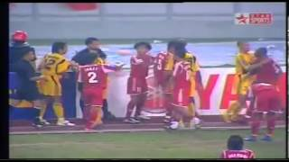 AFF Tiger Cup 2004 Malaysia 1 4 INDONESIA [SEMIFINALS]