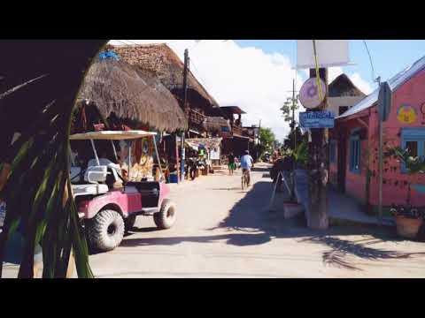 Isla Holbox, Quintana Roo, Mexico - highlights