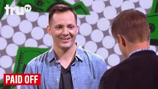 Paid Off with Michael Torpey - Final Round: Richie's Golden Gains | truTV