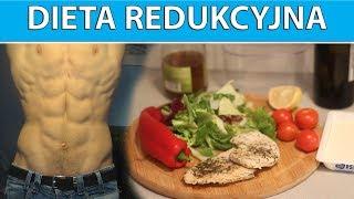 Dieta Na RedukcjĘ Tkanki TŁuszczowej Przykładowe Posiłki / Teoria / Aplikacja