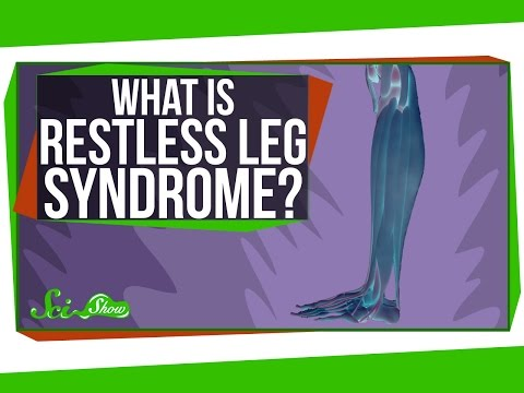 What is Restless Leg Syndrome?