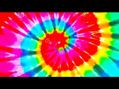 AMAZING TIE DYE SYSTEM: DIY Perfect Homemade Tie Dye Designs Every time!!