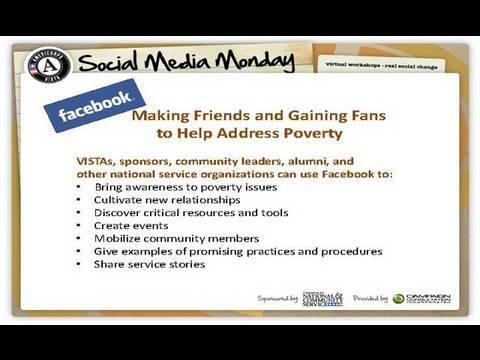 Social Media Monday: Facebook