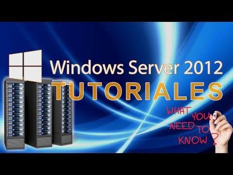 Windows Server 2012 - Abrir puertos firewall para SCCM 2012