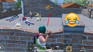 Best Trolling Of Noobs 🤣🥰 | PUBG MOBILE FUNNY MOMENTS