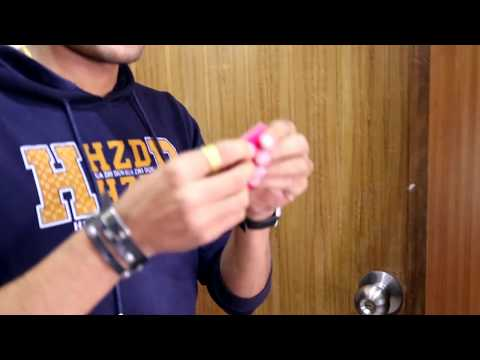 How to open locked door without key