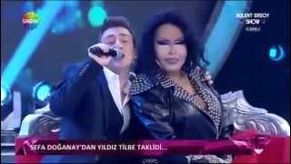 Bülent Ersoy & Safa Doğanay- Düet/ (Bülent Ersoy Show)